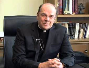 bishop robert j cunningham